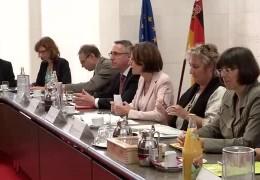 Malu Dreyers Flüchtlingspolitik