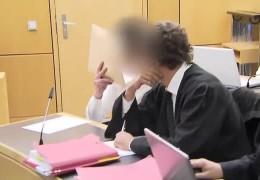 Überraschung im Sanel M. Prozess