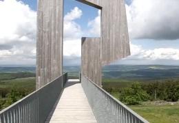 Nationalpark Hunsrück-Hochwald eröffnet an Pfingsten