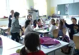Hessen setzt auf Ganztagsschulen