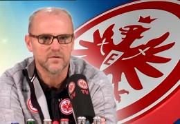 Thomas Schaaf verlässt die Eintracht