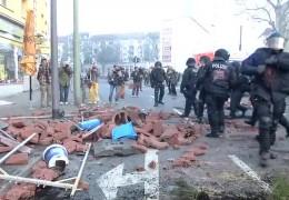 Härtere Strafen für Angriffe auf Polizisten und Rettungskräfte