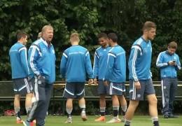 Viele Rheinland-Pfälzer im U21-Kader