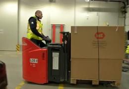 Logistiker suchen Fachkräfte