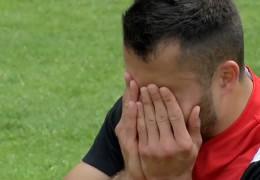 Aus der Traum für Kickers Offenbach
