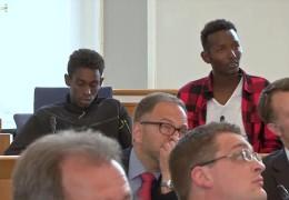 CDU dringt auf zügige Abschiebung