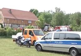 Milliardärssohn in Schlitz gekidnappt
