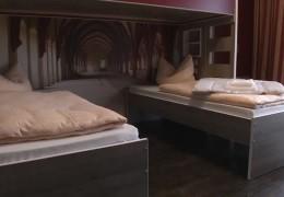 Übernachten im Kloster