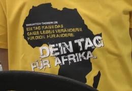 """Erfolgsstory """"Dein Tag für Afrika"""""""
