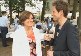 Ministerpräsidentin Malu Dreyer eröffnet Rheinland-Pfalz-Tag