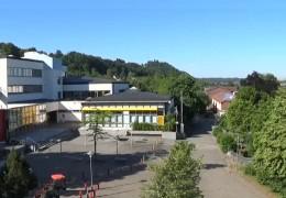 Amokdrohung an Schulzentrum Birkenfeld