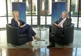 Das Sommerinterview mit dem hessischen Ministerpräsidenten Volker Bouffier