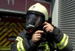 Feuerwehrmann extrem!