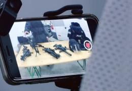 Bessere Ausrüstung für Polizei