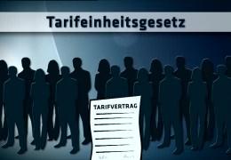 Pro und Contra: Tarifeinheitsgesetz