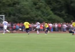 27:1 – Mainz 05 gegen Framersheim, das Benefizspiel
