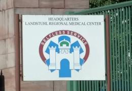 Anthrax in Landstuhl?