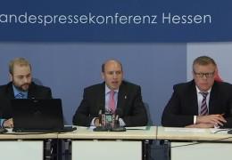 CDU-Umfrage: Zustimmung für Schwarz-Grün in Hessen