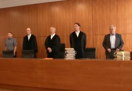 Prozessauftakt in Kassel: Ehrenmord