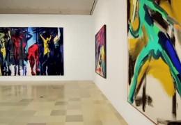 Ausstellung im Städel: Die Achtziger