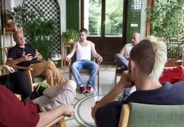 Villa Lilly: Gegen den Drogenrausch