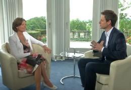 Sommerinterview mit Malu Dreyer