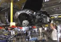 Opel arbeitet wieder kurz