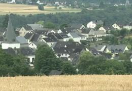 Streit um geplante Windkraftanlagen in Lierschied