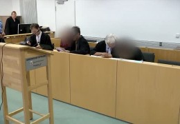 Plädoyers im Hanauer Mordprozess