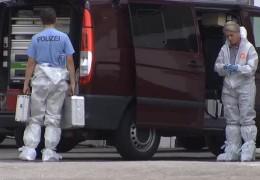 Tote in Asylunterkunft
