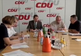 Extremismus-Bekämpfung in Rheinland-Pfalz