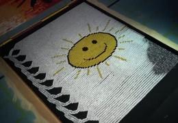 Nidda feiert neue Dominostein-Rekorde