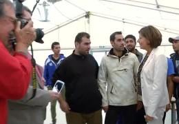 Dreyer: Wo ist die Kanzlerin bei der Flüchtlingsfrage?