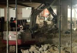 Kostenexplosion bei Sanierung des Klemmhofs