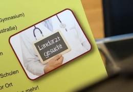 Mit ungewöhnlichen Ideen gegen Landarztmangel