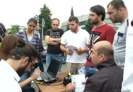 Lage in der Flüchtlingsunterkunft Wetzlar entspannt sich
