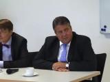 SPD-Chef Gabriel auf Sommerreise in Hessen