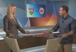 Sporttalk mit Stefan Fuchs