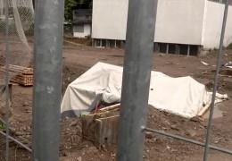 Bombenfund in Koblenz