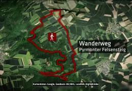 Der schönste Wanderweg Deutschlands