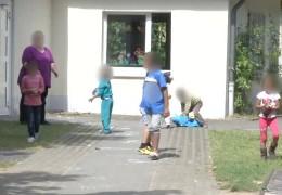 Mehr Flüchtlingskinder im neuen Schuljahr