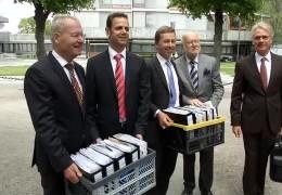 Neue Partei zur Landtagswahl