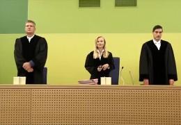 Laura: Nachbar wegen Mordes vor Gericht