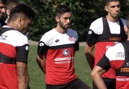 Englische Woche für Mainz 05