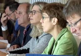 Zusammenarbeit bei Flüchtlingsfragen