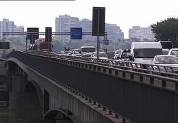 Unfall-Gutachten zur Schiersteiner Brücke