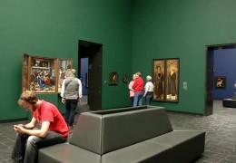Städel feiert mit Picasso, Rembrandt und Co.
