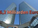 Milliardenverluste bei Deutscher Bank
