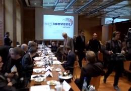 Hessens erster Flüchtlingskonvent