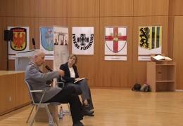 Klöckner besucht Bundeswehr
